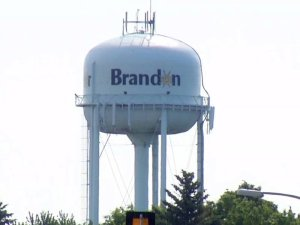 Brandon, South Dakota