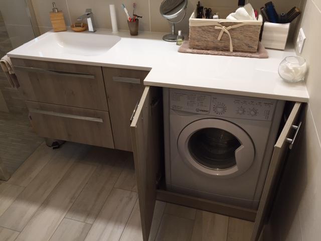 meuble lave linge encastre ambiance