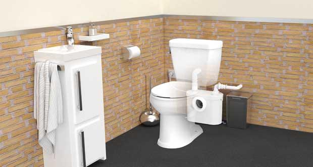 Poser Un WC Broyeur Les 7 Rgles Respecter Sdbpro