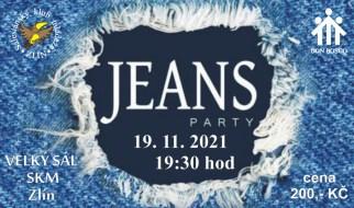 <a href='https://www.sdbzlin.cz/clanky/klub-pro-dospele/jeans-party-2021/' title='JEANS PÁRTY 2021'>JEANS PÁRTY 2021</a>