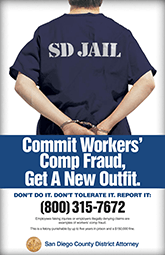 Workers compensation san diego