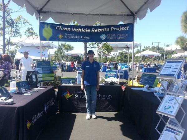 National Plug-In Day Recap - San Diego Regional Clean ...