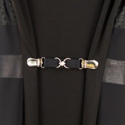 袖夾 8字環