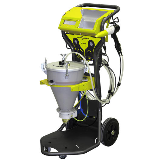Equipo graco airless varias imágenes