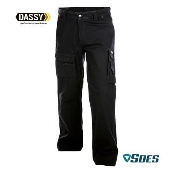 Dassy-Kingston