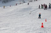 Skiareál Ostružná Jeseníky