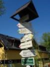 Na Větruši - turistické trasy