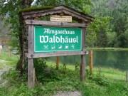 Waldhauslalm