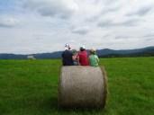 Cesta k Pastevnímu vrchu
