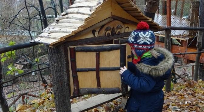 Liberecký EKO a IQ park