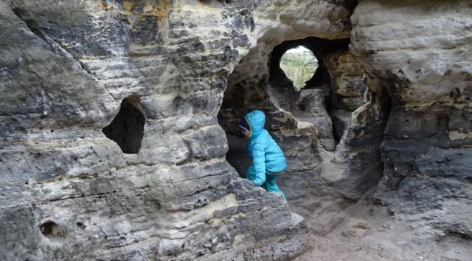 Tiské stěny – zážitek nejen pro děti