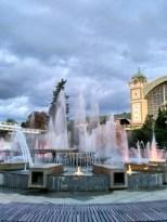 Křižíkova fontána
