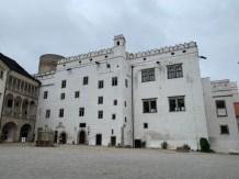 02a-Jindrich Hradec zamek