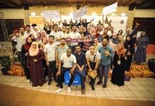 صورة من هي المجموعات الشبابية المشاركة في تحدي Yalla Challenge 2018