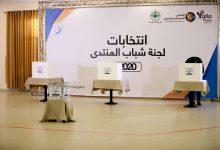 صورة نتائج انتخابات لجنة شباب المنتدى لعام 2021