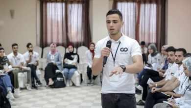 صورة برنامج Go School لم يكن مجرد فرصة تدريب حصلت عليها وإنما انطلاقة لنشاطاتي المجتمعية