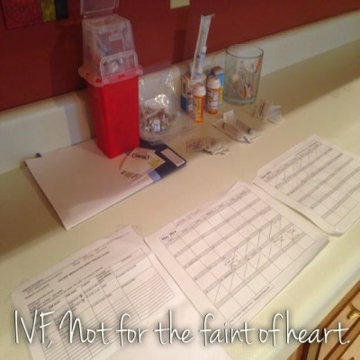 IVF: We Have a Love/Hate Relationship (Part 6)