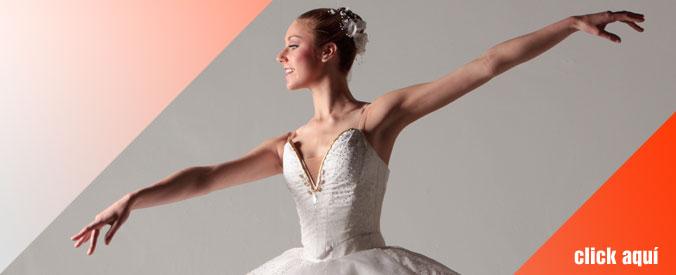 Fotografia de ballet en Guadalajara