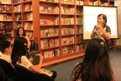Kinokuniya Jakarta 19 Mar 17