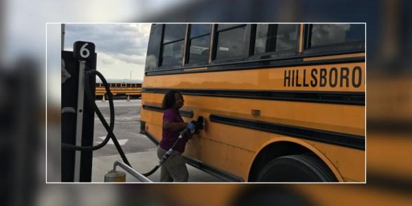Keep the Wheels of Education Rolling! - Hillsborough ...