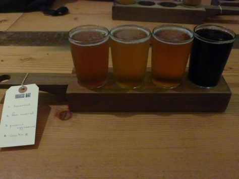 Vancouver Beers 10