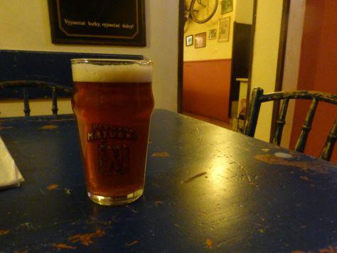 Prague Beer 04