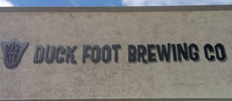 Duckfoot Brewing Co 01