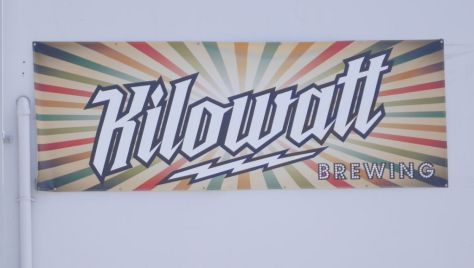 Kilowatt Brewing 01