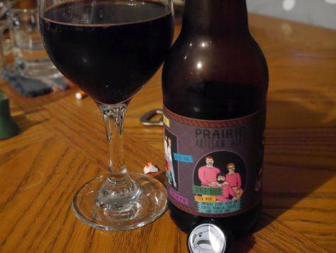 Prairie Bible Belt 01