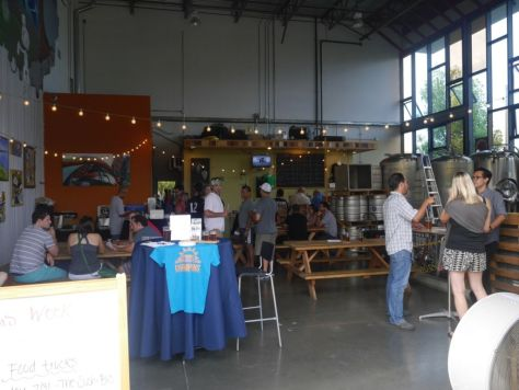 Offbeat Brewing 01