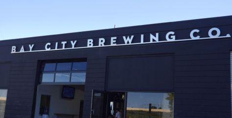 Bay City Brewing 01