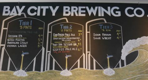 Bay City Brewing 02