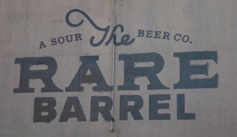 Rare Barrel 01