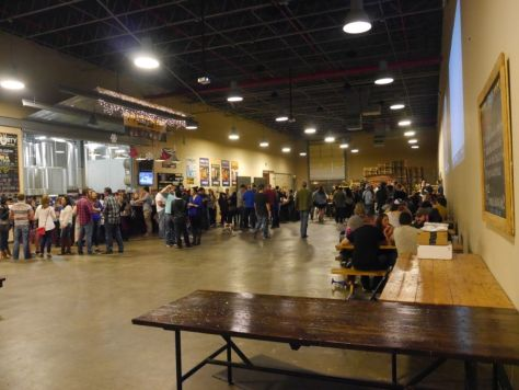 Dallas Breweries 17
