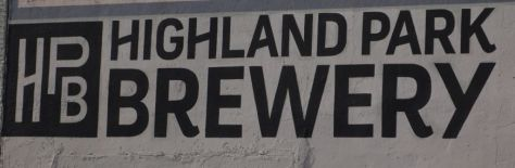 Highland Park Brewing 01