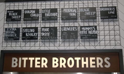 Bitter Brothers 05