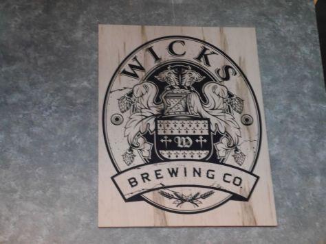 Wicks Brewing 01