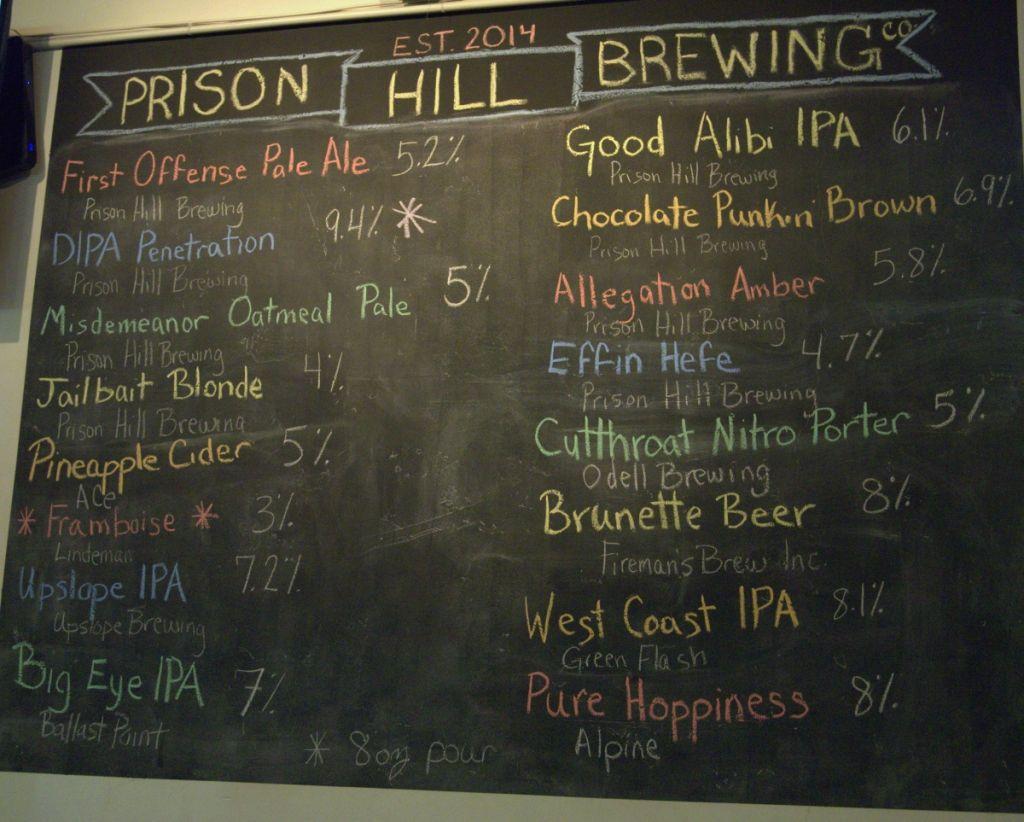 Arizona Breweries Part 1 Yuma And Phoenix San Diego Hop Addict