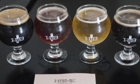 Home Brewing 04