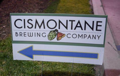 Cismontane Brewing 01