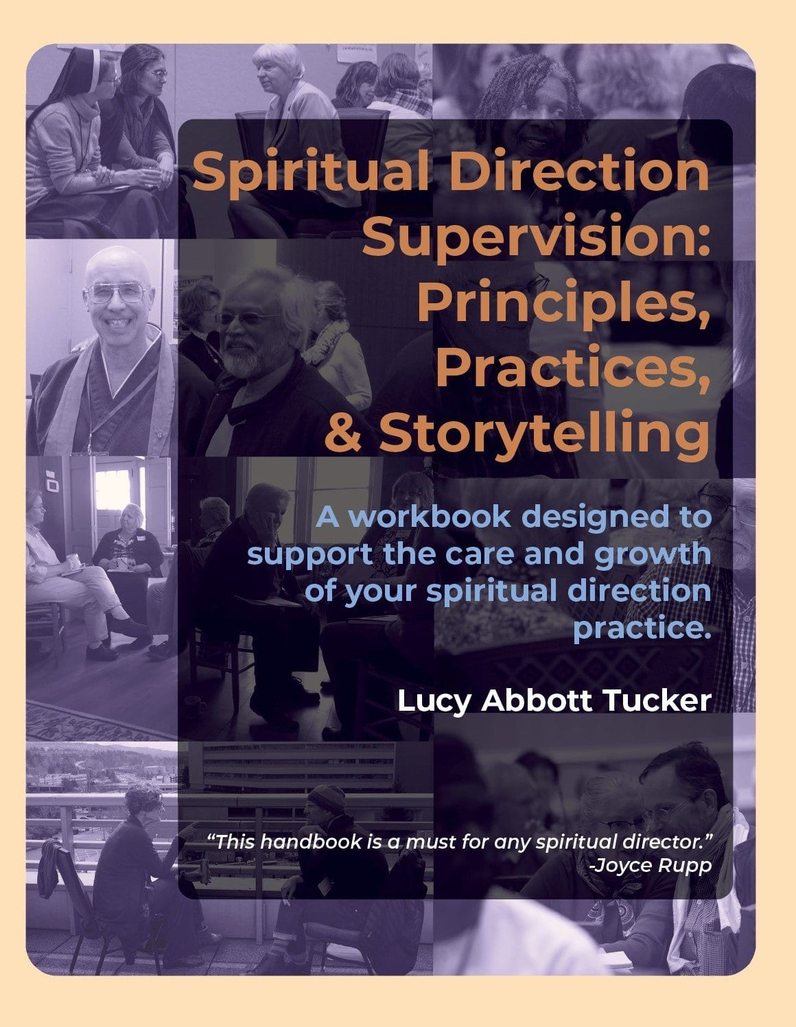 Spiritual Direction Supervision Principles Practices