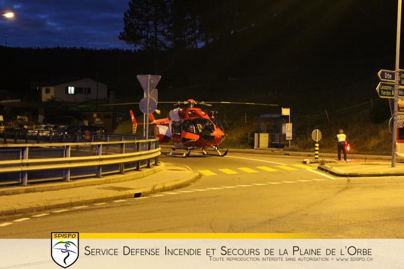 09.10.2017 - VALLORBE - ACCIDENT CIRCULATION -SDIS Doubs - 09.10.2017 08_07_46 - IMG_8124