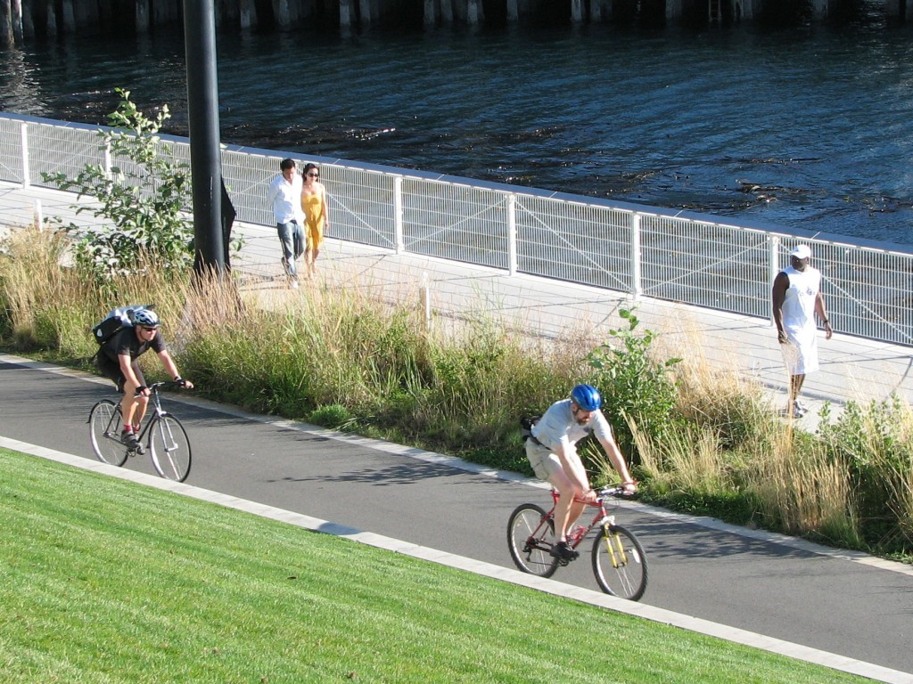New Document from FHWA Focuses on Bike Design
