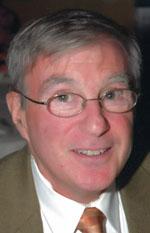 Fred Reiss, Ed.D