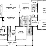 Plan For Two Story Country Style Home Maverick Homes