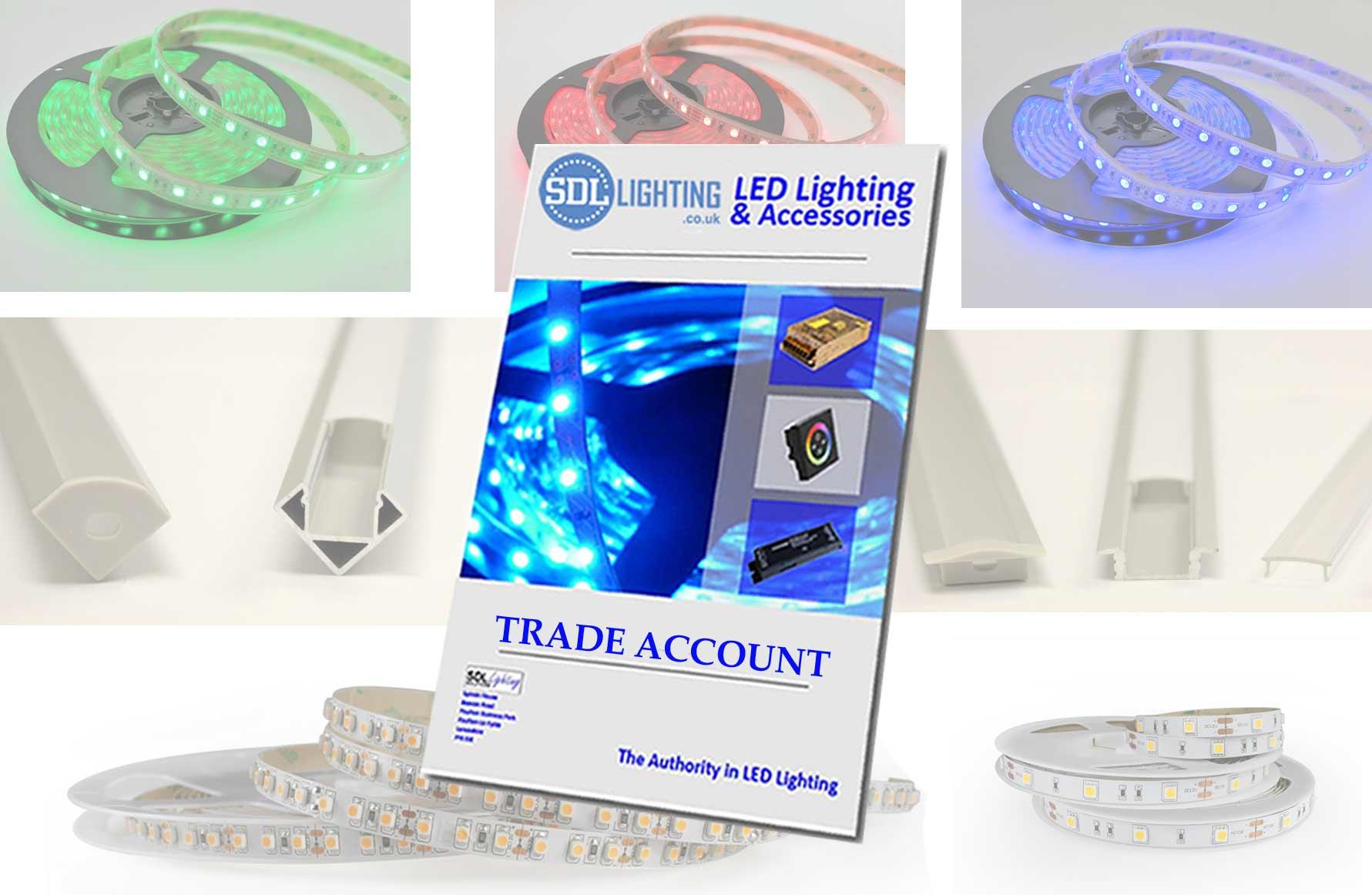 sdl lighting commercial led lighting