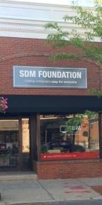 SDM Storefront