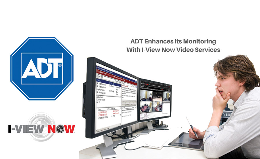 Adt Central Monitoring System Address