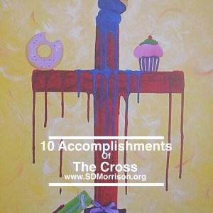 Candy Cross 10 Accomplishments