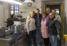 Buon successo a Tornaco per il mercatino di Natale
